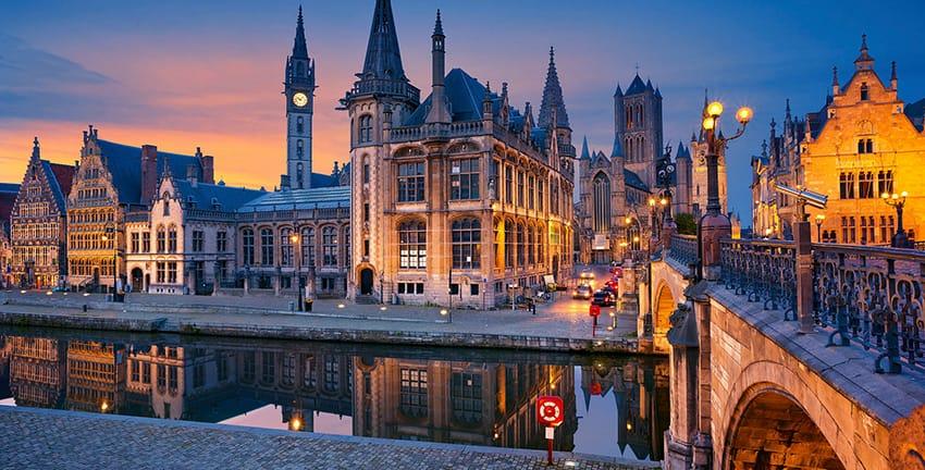 Belgium Art Design (BAD-event) qui aura lieu à Gand