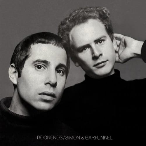 For Emily, Whenever I may find her. (Simon and Garfunkel)