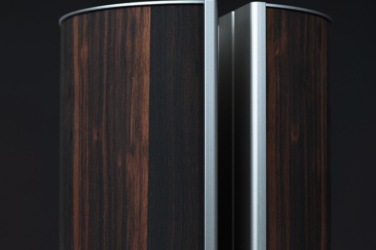 Macassar is een uitzonderlijk mooi Indonesisch hardhout dat wordt gebruikt voor high-end meubelwerk en muziekinstrumenten.
