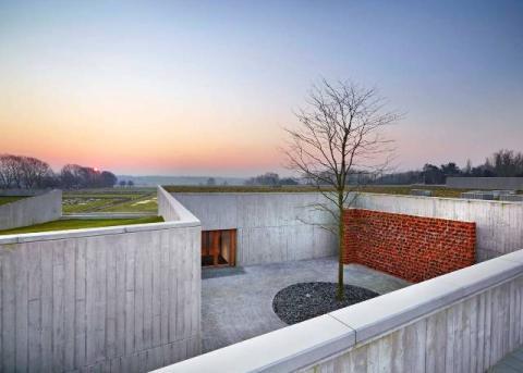 Crematorium Uitzicht